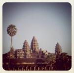 © Le Trop Mignon Blog - Les temples Angkor