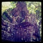© Le Trop Mignon Blog - Angkor