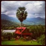 © Le Trop Mignon Blog Villa Vedici, Kampot